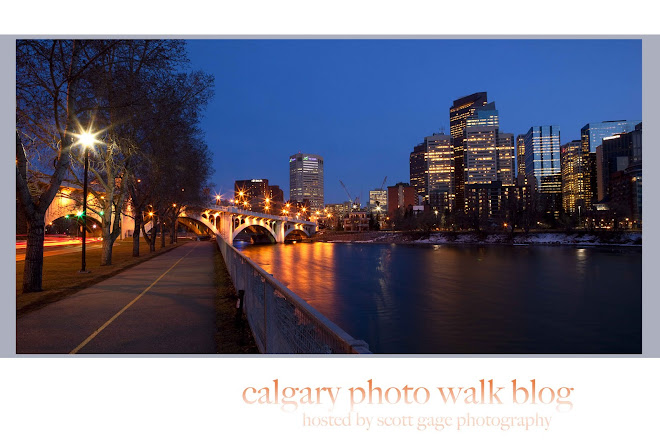Calgary Photo Walk (hosted by SGP)