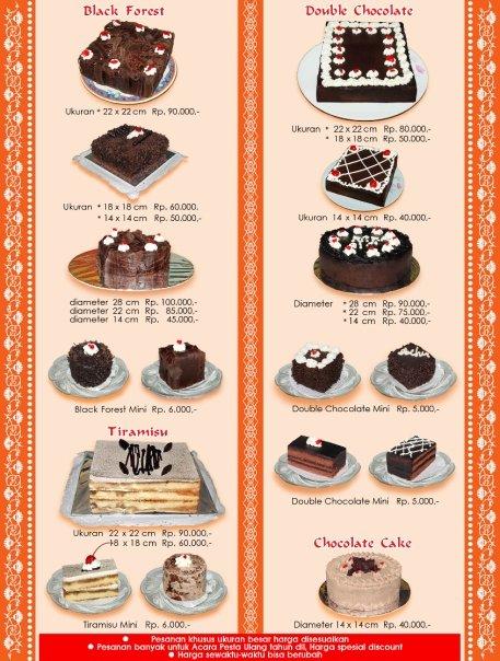 OKEBANA CAKE SHOP