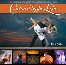 """Quite possibly the best book ever written on wedding photography!  DWF July 2010"