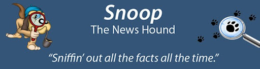 Snoop - The News Hound