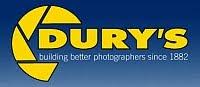 Dury's