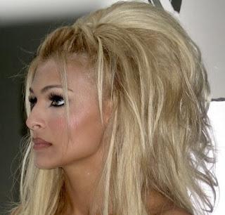 Taglio capelli attuale cristina chiabotto