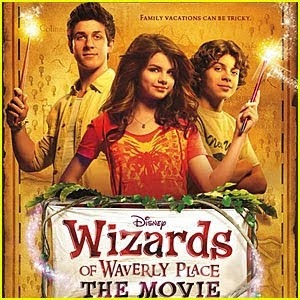 Os Feiticeiros de Waverly Place: O Filme   Dublado Download