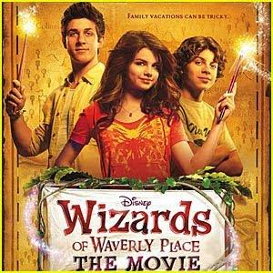 Download Os Feiticeiros de Waverly Place: O Filme   Dublado