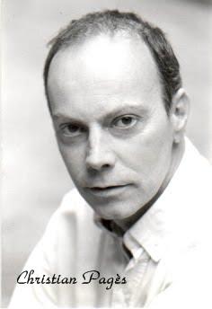 Christian Pagès