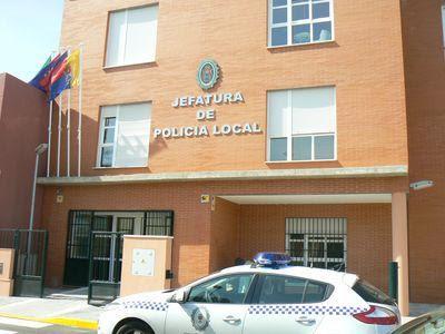 La inseguridad de nuestros Policías Locales Jefatura