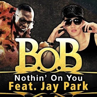 [Lyrics]Nothin' On You-B.O.B Feat. Jay Park