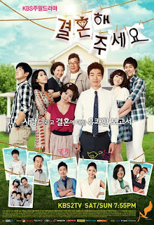 Please Marry Me [Korean Drama] Synopsis|Sinopsis All About Marriage