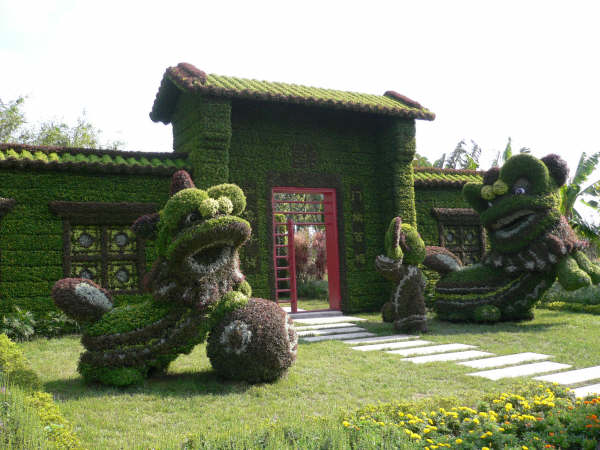 Amazing Garden Art new images