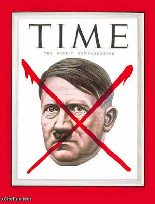 Time (May 7 - 1945)