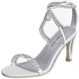 Şekil Gelin Ayakkabıları CR-5019