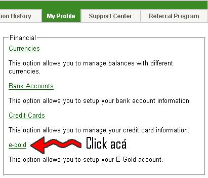 Como transferir Dinero de Alertpay a Paypal