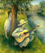 Pasión por el Canto