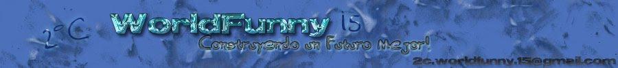"2C World Funny 15 - Escuela de Lenguaje ""Pequeño Arco Iris"""