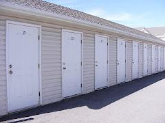 Onsite Storage Units