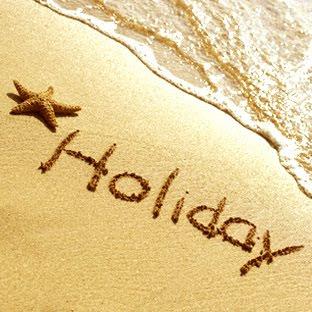 Летние каникулы быстро пролетели