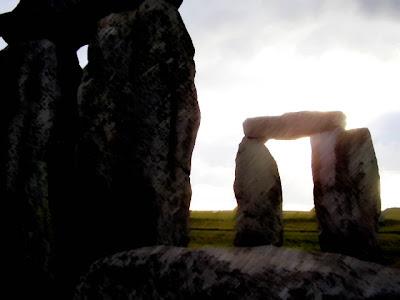 Piedras de hace miles de años