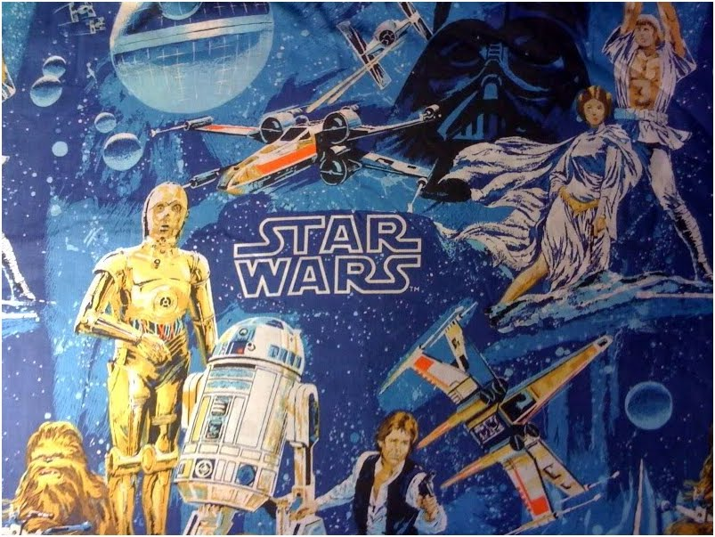 Wookie star wars shower curtain for pinterest