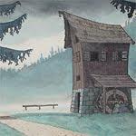 Талантливый иллюстратор и флэшер из Германии Питер Симкович