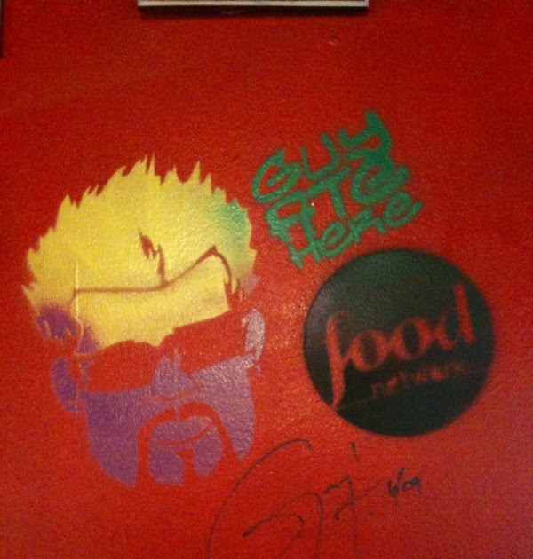 Fans of Diners, Drive-Ins and Dives: You Picked 'Em (DV0706H)