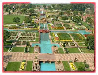 Babur And His Mughal Plan Of Garden Architecture Was Such That He Had Issued Orders Regular Symmetrical Gardens Orchards Which Needed To Be Laid Out