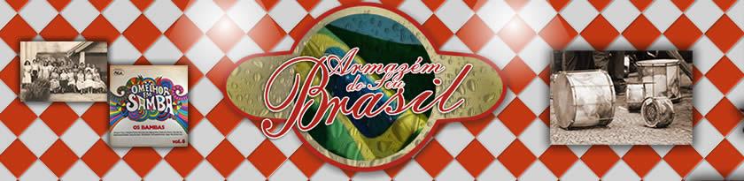 Armazém do seu Brasil