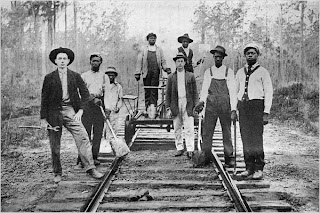 track crew