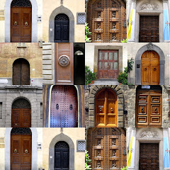 Doors of Italy