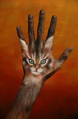 hand painting 10 - Hand Painting Art