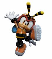 Charmy The Bee Charmy+2