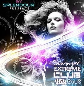 Summer Extreme – ClubHits (2008)