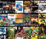 fotos de todos los juegos y consolas
