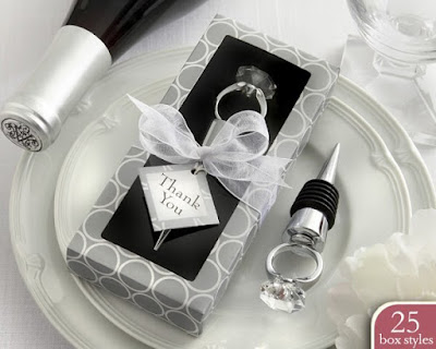 Cheap Wedding Gift on Opulent Couturier Wedding Style   Planning Blog   Favor Ite  Of The