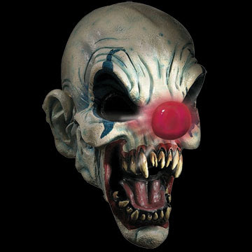 evil clown tattoos. Evil Clown Tattoo pictures