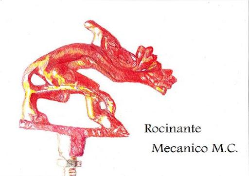 Rocinante Mecanico