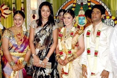 Sridevi Marriage Tamil Actress Trisha At Sreedevi