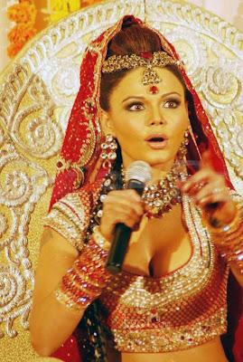 Rakhi Sawant Marriage Rakhi Ka Swayamvar NDTV Imagines Reality Show