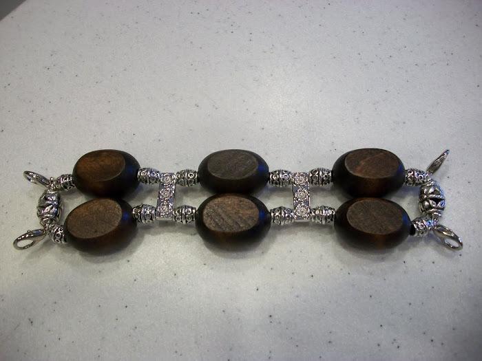 brown/silver (W35)