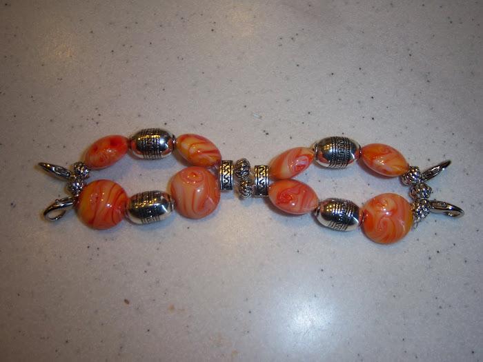 Orange and Silver(W07)