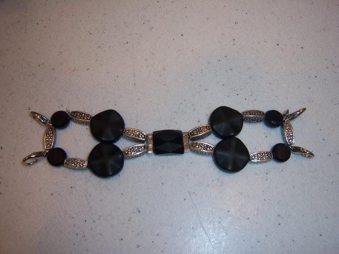 Black/Silver(W08)