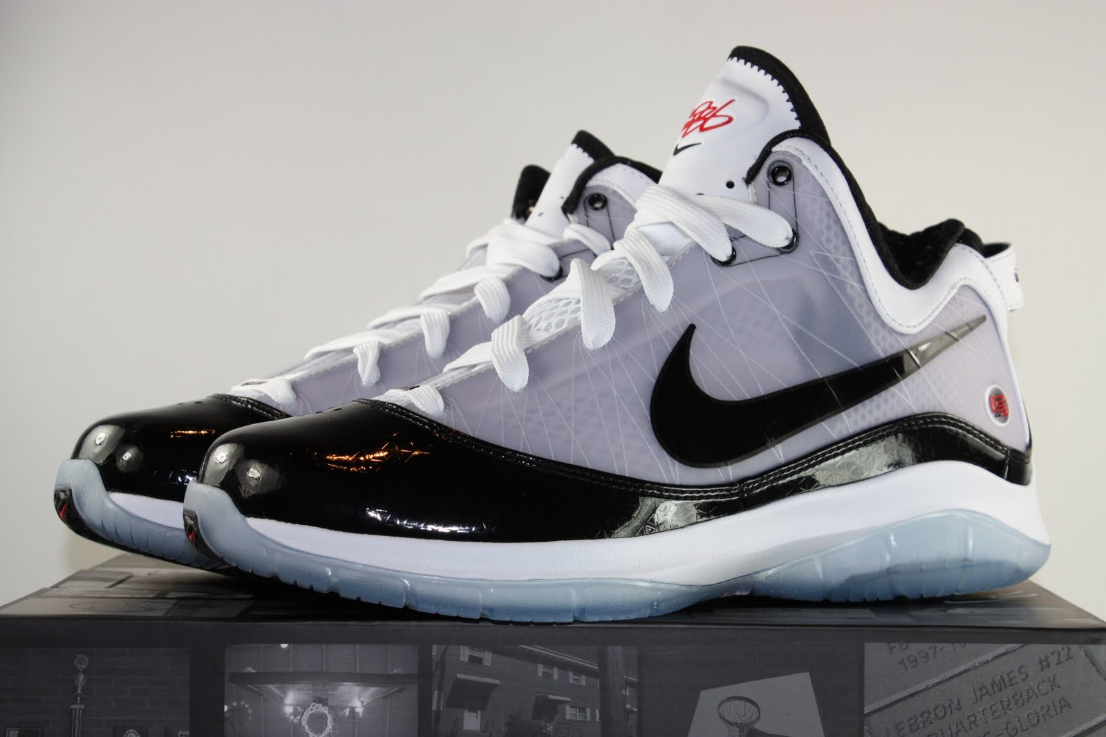 c6666b0363b2 Nike Lebron VII P.S. (POP). - 480-949-0500 - high point shoes
