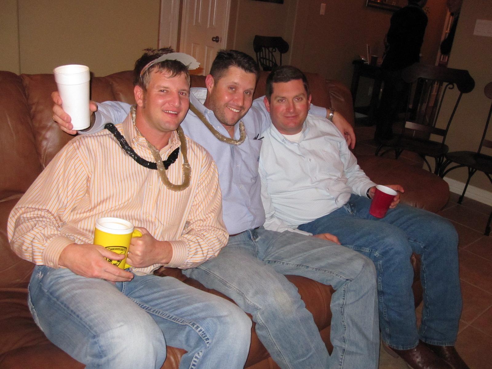 hangover 3 best friends