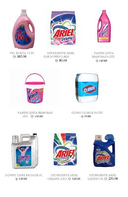 Productos importados limpieza - Limpieza de baneras ...