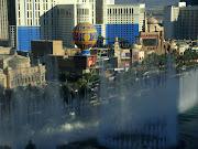 Our Vegas Trip 2006