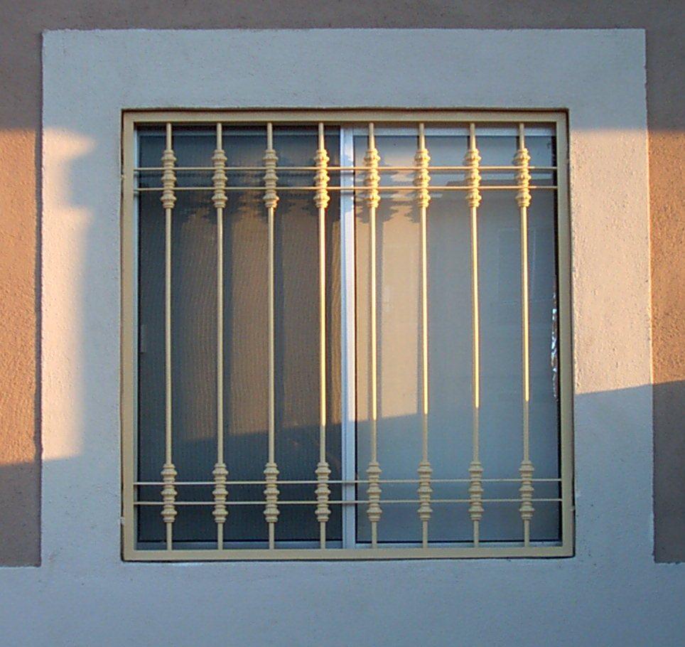 Protectores para ventanas puertas hierro forjado pictures - Puertas de hierro ...