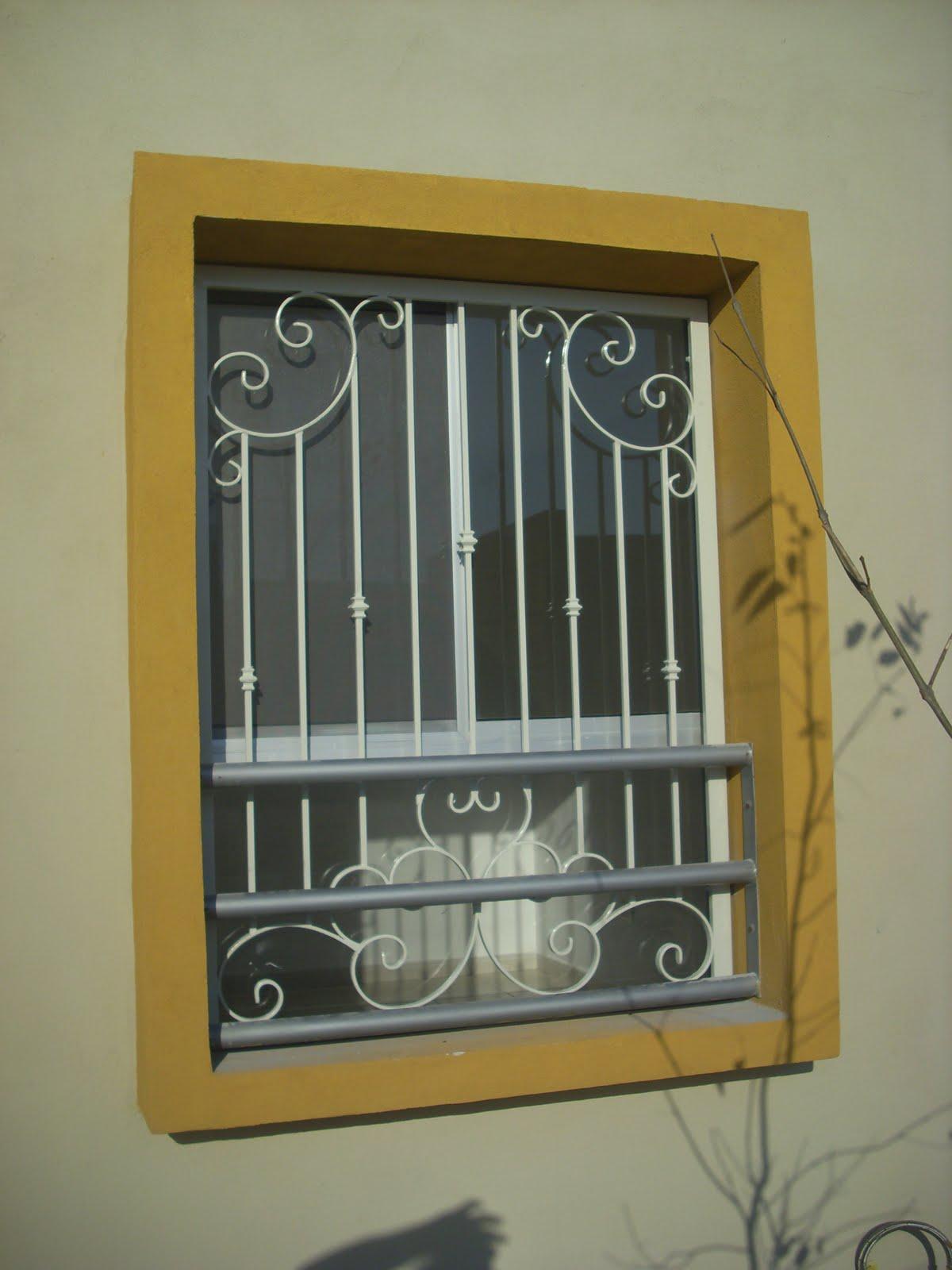 Protectores para ventana RP-030