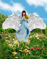 Angel del Campo