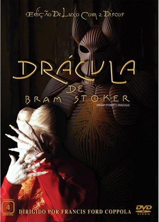 Filme Poster Drácula de Bram Stoker DVDRip XviD & RMVB Dublado