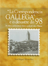 """La Correspondencia Gallega"" e o desastre do 98"