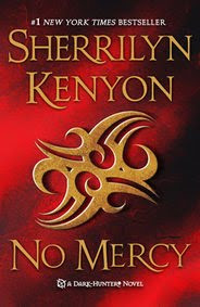 No Mercy - Sherrilun Kenyon